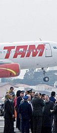 Tam Airlines Offers