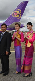 Thai Airways Offers