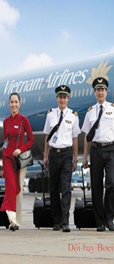 Vietnam Airlines Offers