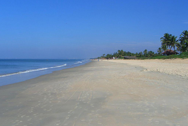 Goa - North or South?