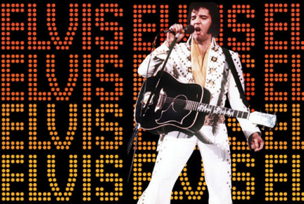 Las Vegas, Elvis' city
