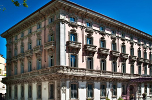 Cheap hotels in Milan
